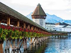 Уикенд в Швейцарии